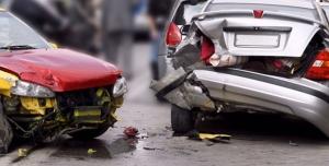 Auto Collision Repair Shop