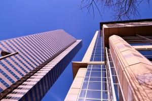 Make Earthquake Resistance Buildings