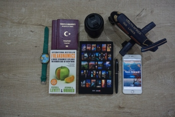 Travel and Tech