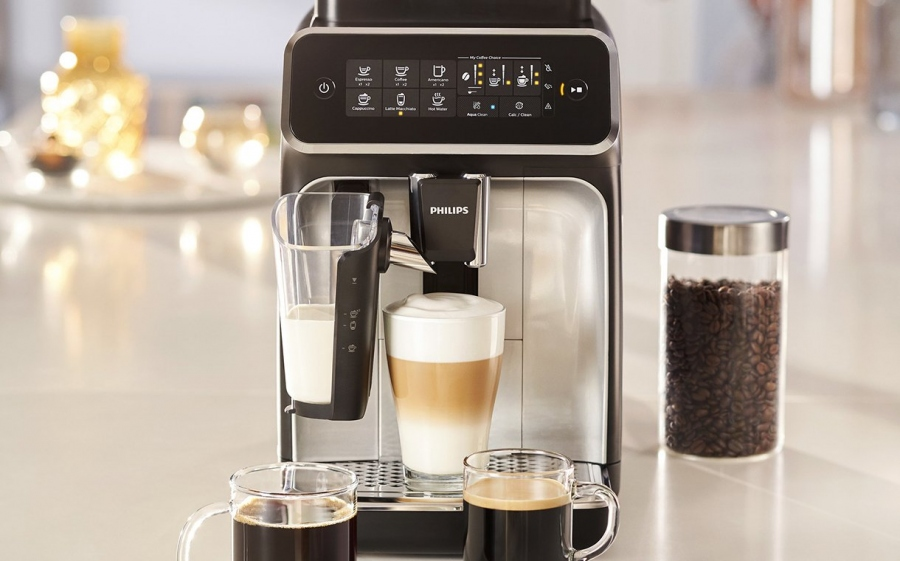 Things to Check Before Buying A Coffee Machine For Commercial Use